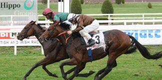 Ippodromo Capannelle corse 5 marzo