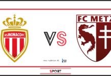 Monaco - Metz