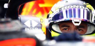 Red Bull Perez