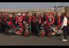 presentazione aprilia motogp came sponsor