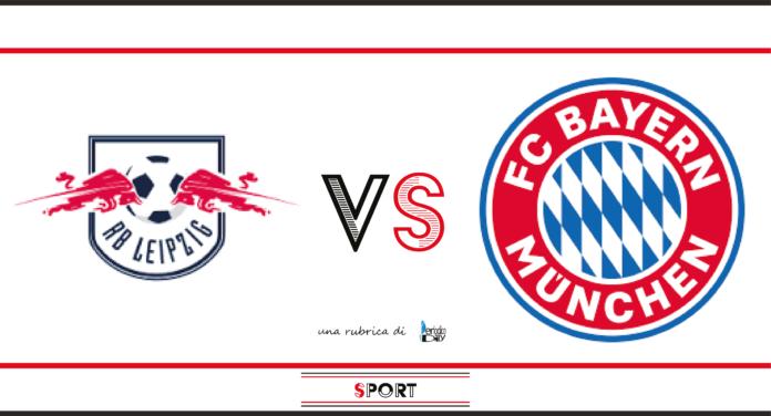 RB Leipzig vs Bayern Munich