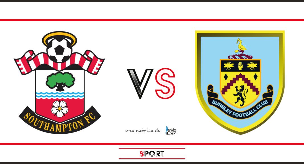 Southampton - Burnley