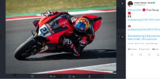 superbike test misano