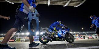 suzuki motogp qatar