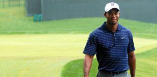 Tiger Woods lascia l'ospedale dopo l'incidente