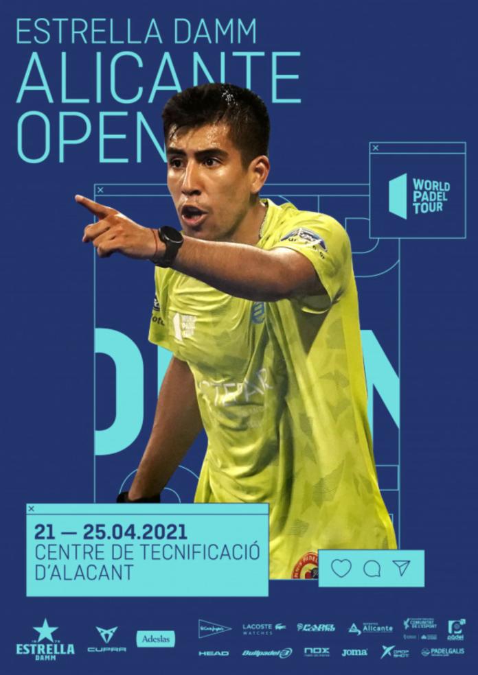 Alicante Open 2021