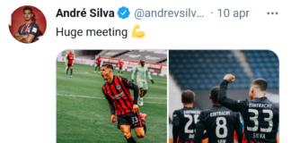 -André Silva