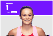 Barty - Andreescu