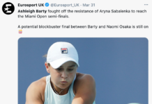 Barty-Andreescu