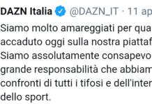 DAZN Italia