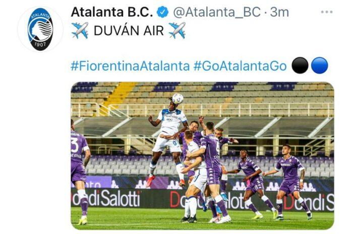 Fiorentina-Atalanta 2-3