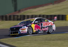 supercars 2021 symmons plains