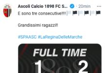 SPAL-Ascoli 1-2