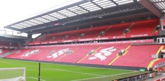 Liverpool: bilanbio 2019-2020 in rosso