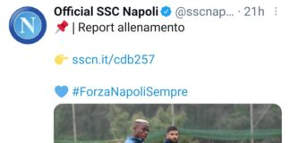 Baiano Napoli-Inter