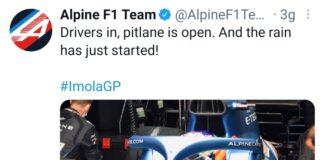 Alpine Alonso