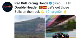 Red Bull Audi