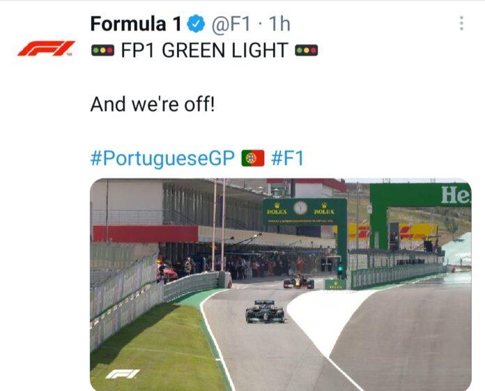 PL1 Gp Portogallo