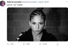 Valerie Loureda