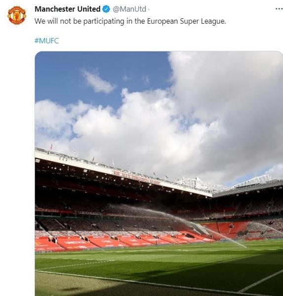 Superlega Titanic: le 6 squadre inglesi sono tornate nell'ovile della Uefa