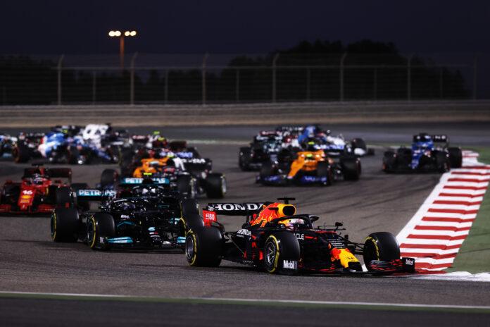 formula 1 f1 4 ruote motrici calendario 2021