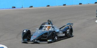ePrix Roma 2021 Formula E