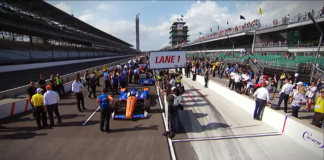 indy 500 entry list