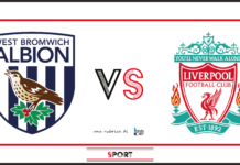 West Bromwich Albion - Liverpool