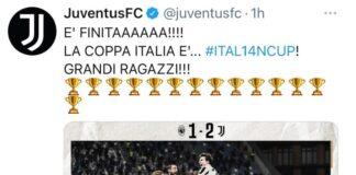 Atalanta-Juventus 1-2