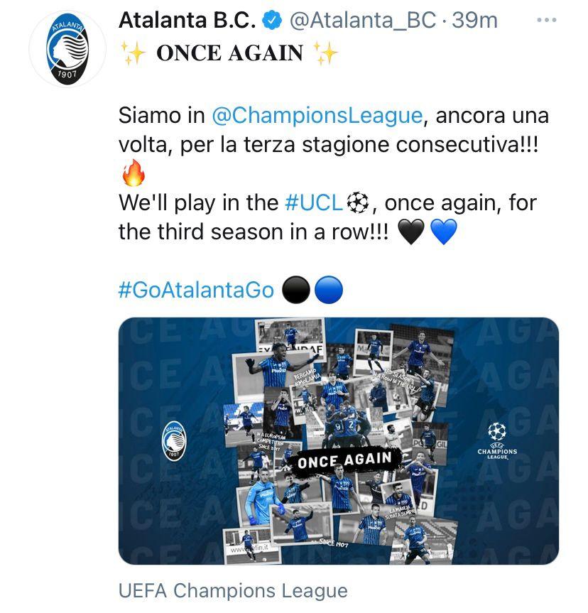 Genoa-Atalanta 3-4