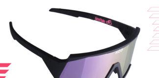 KOO modello Spectro per il Giro d'Italia 2021 (articolo di Loredana Carena)