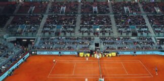 Sinner sfida Rafael Nadal