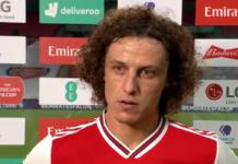 David Luiz lascerà Londra a fine stagione