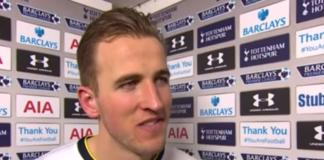 Harry Kane-Tottenham