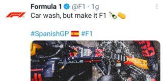 F1 salary cap