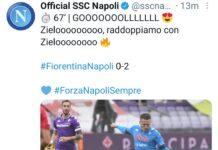 Fiorentina-Napoli 0-2