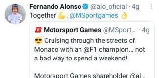 Rosberg Alonso