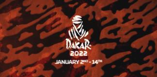dakar 2022 percorso