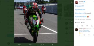 superbike estoril superpole race gara 2