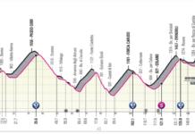 Tappa 9 del Giro d'Italia