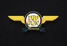 top gun racing