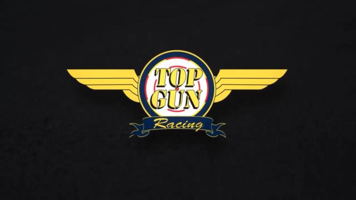 top gun racing
