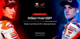 HRC GP Germania