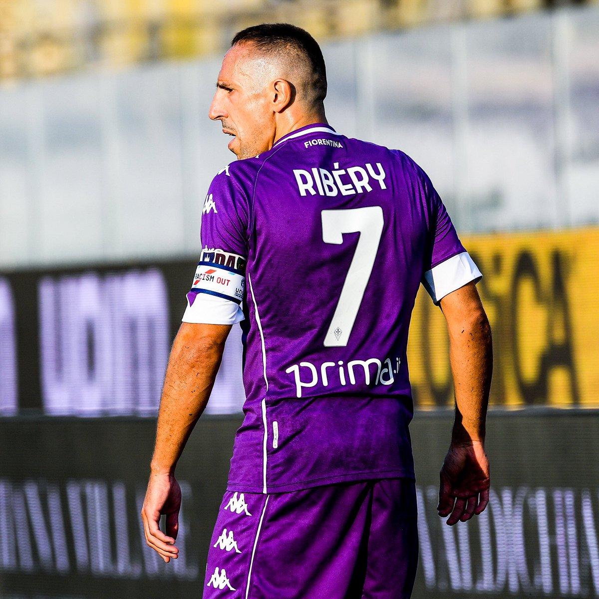 Fiorentina Ribery: il futuro del calciatore è in bilico - PeriodicoDaily  Sport