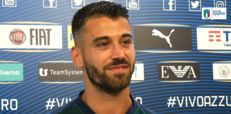 Spinazzola Chelsea