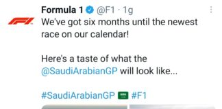 Gp Jeddah