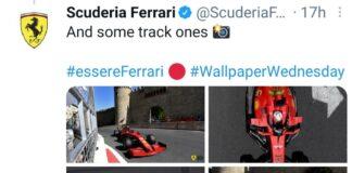 Ferrari motore 2022