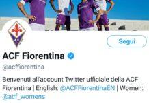 Fiorentina Gonzalez