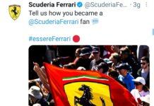 Ferrari Vigna