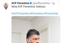Fiorentina Italiano